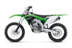 Kawasaki KX250F 2018 01