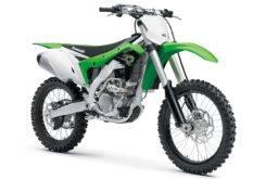 Kawasaki KX250F 2018 02