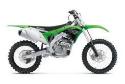 Kawasaki KX250F 2018 03