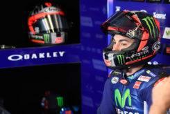 Maverick Vinales MotoGP Mugello 2017 entrenamientos libres