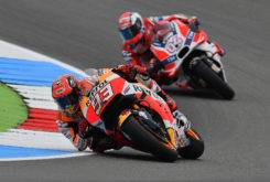 MotoGP Assen 2017 horarios television