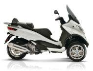 Piaggio MP3 500 Business 2017 04