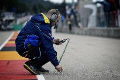 Sachsenring 2017 MotoGP Michelin