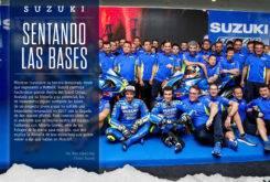 Suzuki MotoGP MBK30