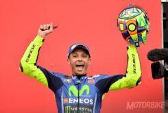 Valentino Rossi MotoGP Assen 2017 victoria