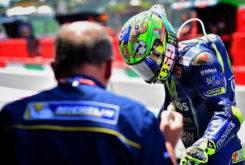 Valentino Rossi MotoGP Mugello 2017 sabado