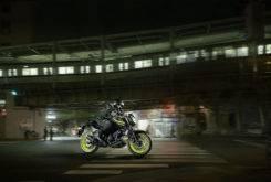 Yamaha MT 03 2018 03