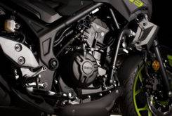 Yamaha MT 03 2018 07