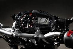 Yamaha MT 03 2018 09
