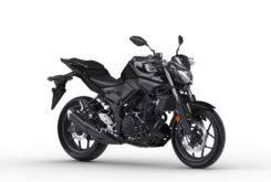 Yamaha MT 03 2018 17