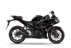 Yamaha YZF R3 2018 161