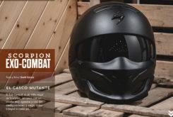 Scorpion EXO Combat 2017