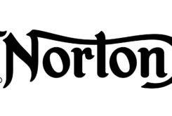 norton motorcycles logo