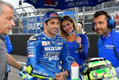 Andrea Iannone MotoGP Suzuki 2017