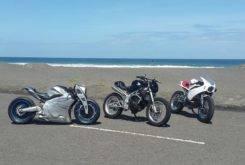 Honda CBR250RR Honda Dream Ride Project 04