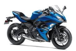 Kawasaki Ninja 650 2018 041