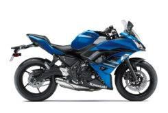 Kawasaki Ninja 650 2018 051