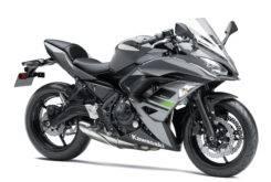 Kawasaki Ninja 650 2018 15
