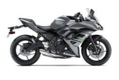 Kawasaki Ninja 650 2018 16