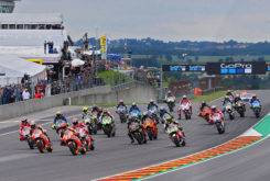 Mercado fichajes MotoGP 2018