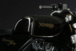 Norton Commando 961 Cafe Racer 2017 14