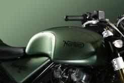 Norton Commando 961 Cafe Racer 2017 15