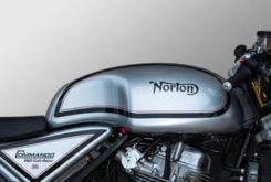 Norton Commando 961 Cafe Racer 2017 21