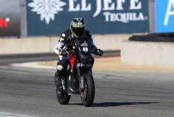Trevor Doniak Refuel 2017 Zero Motorcycles