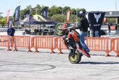 Yamaha MT Tour 2017 16