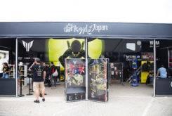 Yamaha MT Tour 2017 35