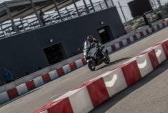 YComparativa Yamaha TMAX SX 2017 vs KYMCO AK 550 2017