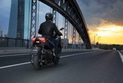 Yamaha X MAX 400 2018 08