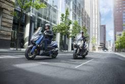 Yamaha X MAX 400 2018 11