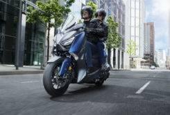 Yamaha X MAX 400 2018 12