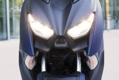 Yamaha X MAX 400 2018 17