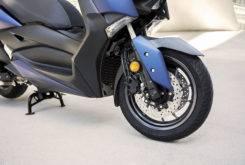 Yamaha X MAX 400 2018 19
