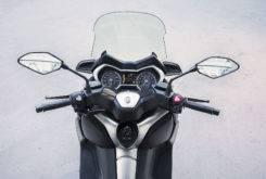 Yamaha X MAX 400 2018 21