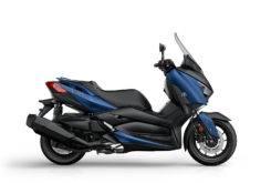 Yamaha X MAX 400 2018 40