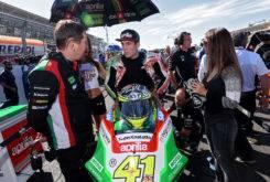 Aleix Espargaro MotoGP Silverstone 2017