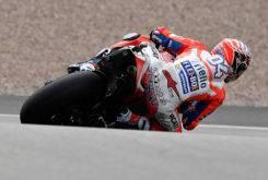 Andrea Dovizioso MotoGP Brno 2017