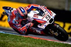 Carenado Pramac Racing Danilo Petrucci