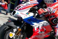Carenado Pramac Racing Danilo Petrucci 01