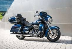 Harley Davidson CVO Limited 2018 01