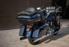 Harley Davidson CVO Limited 2018 02