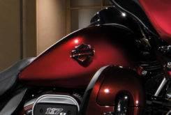 Harley Davidson CVO Limited 2018 04