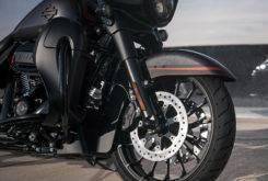Harley Davidson CVO Street Glide 2018 03