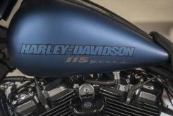 Harley Davidson CVO Street Glide 2018 20
