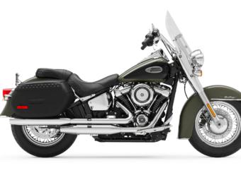 Harley Davidson Heritage Classic 107 2021 (1)
