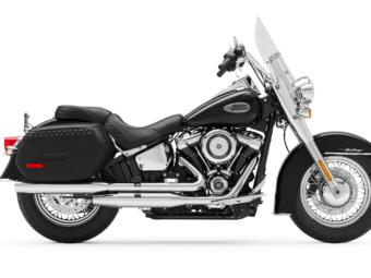 Harley Davidson Heritage Classic 107 2021 (10)