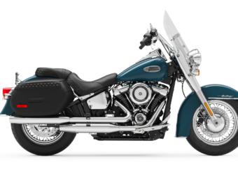 Harley Davidson Heritage Classic 107 2021 (11)